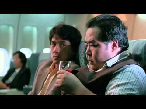 Crime Story Dragon Dynasty Trailer USA