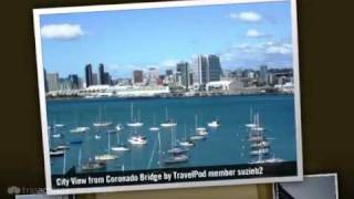 Coronado (CA) United States  city pictures gallery : Coronado Bridge - San Diego, California, United States