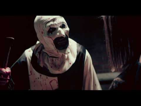 Terrifier 2017 Official Trailer HD