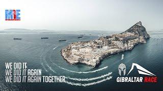 Gibraltar Race 2018 - Teaser