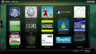 How To watch Live Tv on kodi Freedom Box
