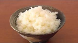 How To Cook Steamed White Rice (Gohan) In A Pot (Recipe)鍋でご飯の炊き方 (レシピ)