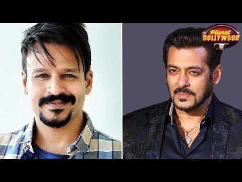 Vivek Oberoi Opens Up About Salman Khan Controvers