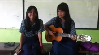 Rachmi Ayu - Bukan Untukku ( cover GheoMita )