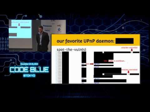 Code Blue 2014 Video