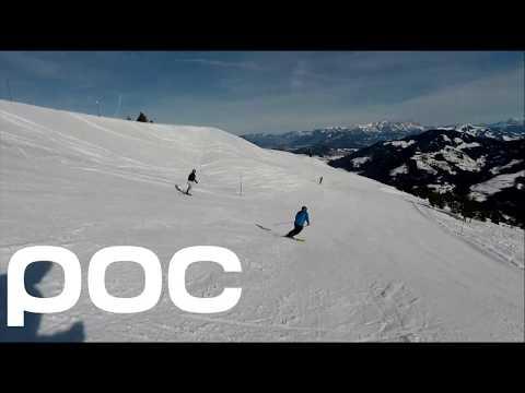 Ski Juwel červená 8 2020