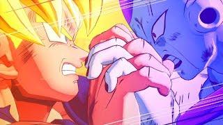 TODAS LAS BATALLAS DE GOKU VS FREEZER - Dragon Ball Z: Kakarot #4