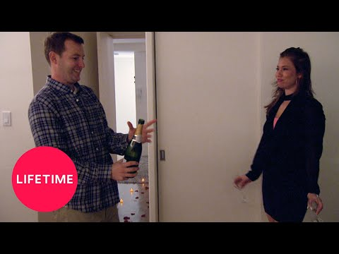 Married at First Sight: Ryan Gets Romantic (Season 6, Episode 8) | Lifetime