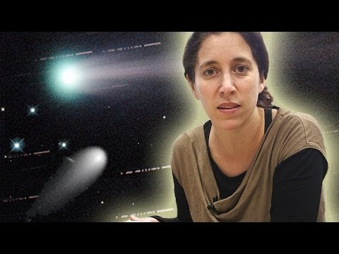 symbols - Discussing Comet ISON and just comets in general. Featuring Meghan Gray - https://twitter.com/emeegray - and images from various people, including Pete Lawre...