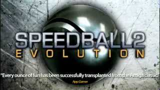 Speedball 2 Evolution YouTube video
