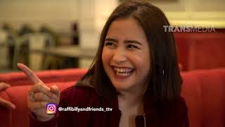 Video RAFFI BILLY AND FRIENDS - Ada Apa Dengan Bang Billy Dan Prilly? (11/3/18) Part 1 MP3, 3GP, MP4, WEBM, AVI, FLV Mei 2018