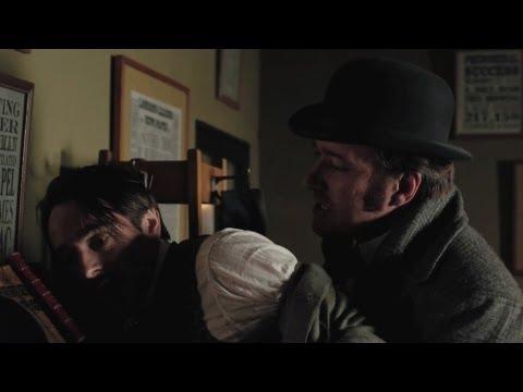 Faking a Ripper murder - Ripper Street - Episode 1 - BBC One