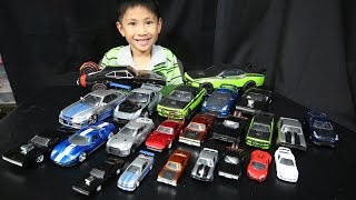 Nonton Fast And Furious Cars Collection   Jada Toys Film Subtitle Indonesia Streaming Movie Download