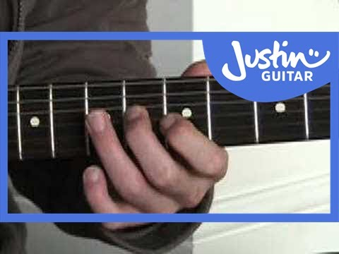 Learn How to Play Crossroads on Guitar * Eric Clapton * CreamLearn Guitar Online Fast