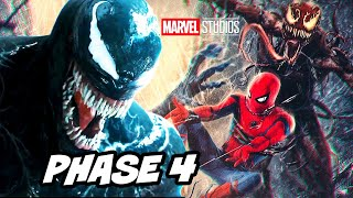 Why Marvel Lost Spider-Man To Sony - Avengers Marvel Phase 4