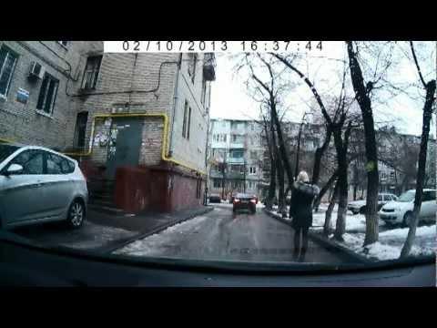 Подборка аварий и ДТП февраль 2013 (15) New best car crash compilation