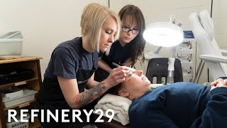 Video What Beauty Is Like Behind Prison Bars | Shady | Refinery29 MP3, 3GP, MP4, WEBM, AVI, FLV Maret 2019