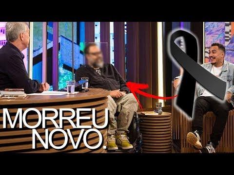 Um dos maiores músicos Brasileiros nos deixa tão jovem, triste notícia em 2019!