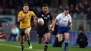 New Zealand v Australia 2019 Bledisloe Cup Rd.2 video highlights | Bledisloe Cup Video Highlights