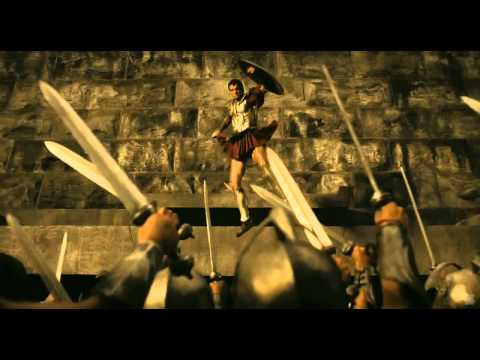 Immortals Trailer Español