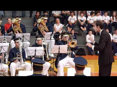 White Christmas - Banda Marcial Marista Pio XII
