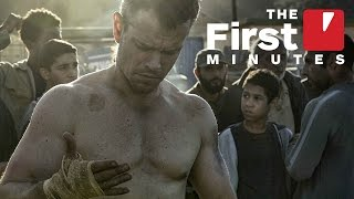 Nonton Jason Bourne  The First 5 Minutes Film Subtitle Indonesia Streaming Movie Download