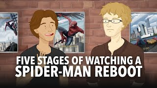 Watch More HISHEs: https://bit.ly/HISHEPlaylist Subscribe to HISHE: https://bit.ly/HISHEsubscribe OnlyLeigh presents The Five Stages of Watching a ...