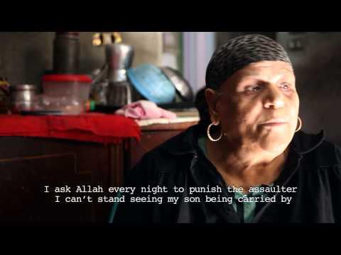 فيلم الناس دول.... مصابي ثورة 25 يناير