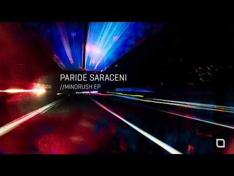 Paride Saraceni - Problem Solvent (Original Mix) [Tronic]