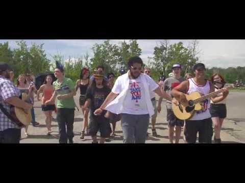 Take You Away - Tasman Jude (Official HD)