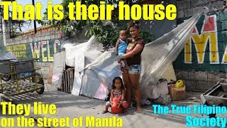 Download Lagu Travel to Manila Philippines and Meet these Homeless Kids who Live on the Street of Manila Mp3
