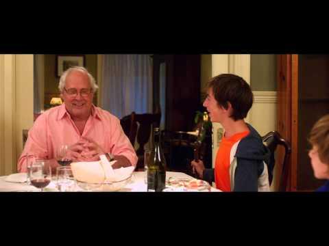 Vacation (2015) Clark & Ellen [HD] - Ed Helms, Christina Applegate, Chris Hemsworth