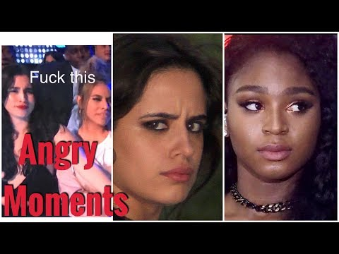 Video FIFTH HARMONY/CAMILA CABELLO GETTING ANGRY download in MP3, 3GP, MP4, WEBM, AVI, FLV January 2017
