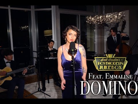 Domino – Jessie J (Billie Holiday Style Cover) ft. Emmaline