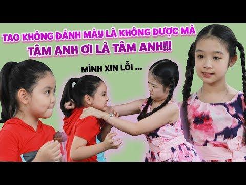 """Gia đình là số 1 phần 2 ep cut 112: Lam Chi suýt """"đánh chết"""" Tâm Anh vì tội cứ tự nhiên như chủ nhà - Thời lượng: 14 phút."""