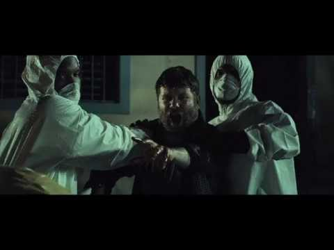 Cabin Fever: Patient Zero Trailer 2