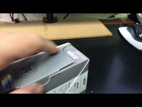 YEZZ ANDY 3.5EI2 DUAL SIM Unboxing Video – in Stock at www.welectronics.com