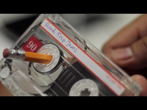 Mixtapes Explained to Modern Kids