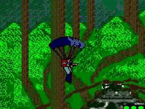 Bionic Commando Rearmed, видеообзор от журнала «Лучшие Компьютерные Игры» (ЛКИ)