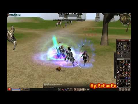 metin2 Mental 76lvl PvP