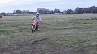 6. Ktm sx 125 2004