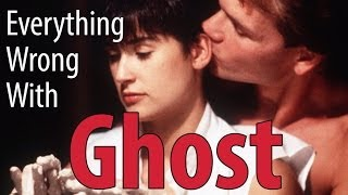 Video Everything Wrong With Ghost In Roughly 11 Minutes MP3, 3GP, MP4, WEBM, AVI, FLV Agustus 2018