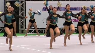 Nonton Fukui Commercial High School Jets Won The All Japan Cheer Dance Championship  Film Subtitle Indonesia Streaming Movie Download