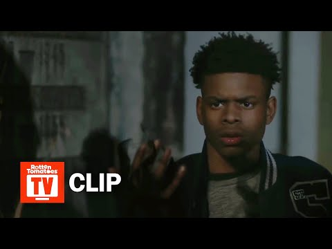 Marvel's Cloak & Dagger S01E01 Clip | 'Tandy and Tyrone Meet Again' | Rotten Tomatoes TV