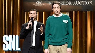 Video Bachelor Auction - SNL MP3, 3GP, MP4, WEBM, AVI, FLV Maret 2018