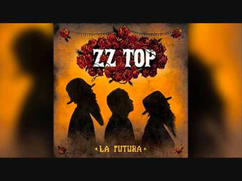 ZZ Top - Heartache in blue lyrics