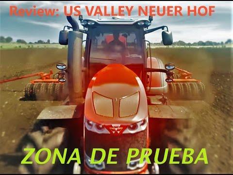 Us Valley Neuer Hof v1.0.1