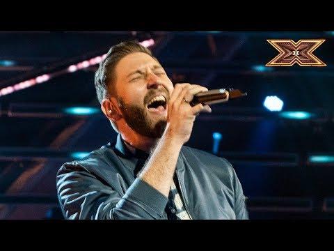 Scheer berühren X Factor mit emotionalem Song | Liveshow 2 | X Factor Deutschland 2018_TV műsorok, celebek és extrém időjárás videók toplistája