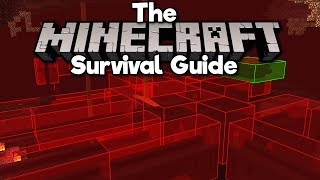 Wither Skeleton Farm, Pt.1 • The Minecraft Survival Guide (Tutorial Lets Play) [Part 110]