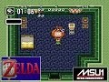 SNES MSU1 BS The Legend of Zelda: Ancient Stone Tablets (Week 1)